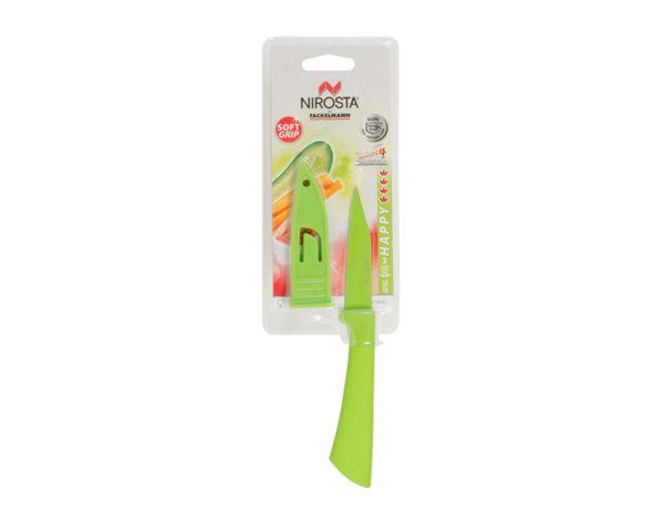 Кухненски нож за зеленчуци Happy - 20 cm