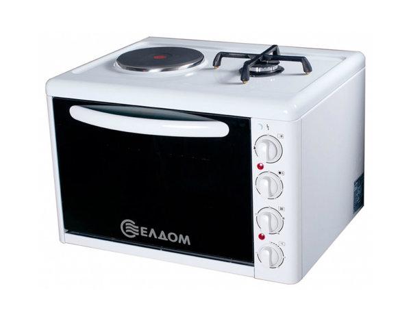 Готварска печка - 3300 W