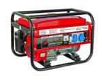 Бензинов генератор RD-GG02 - едноцилиндров, 2 kW