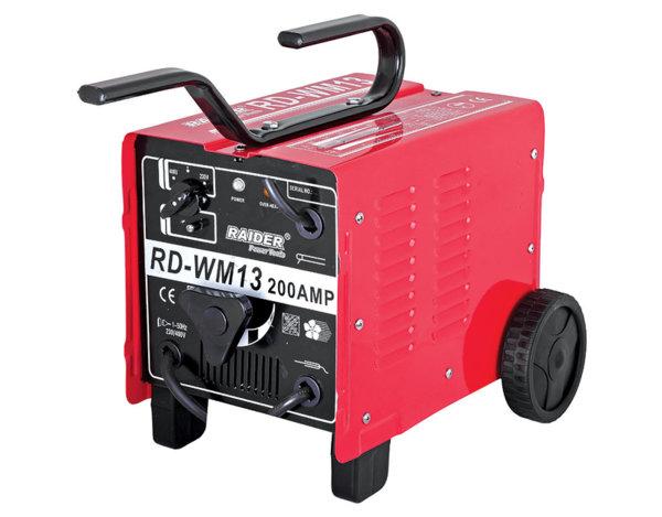 Заваръчен апарат RD-WM13 - 230 (400) V, 200 A