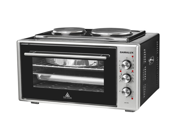 Готварска печка - 1600 W