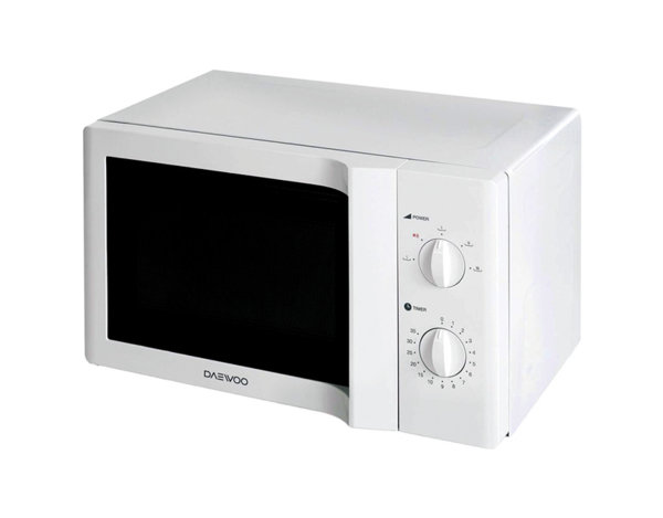 Микровълнова печка - 700 W
