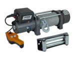 Електрическа лебедка RD-EH02 - 250/500 kg, 1020 W