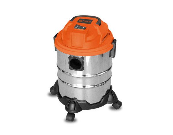 Прахосмукачка за сухо и мокро почистване - 1250 W
