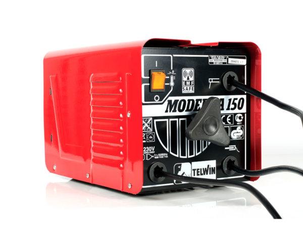 Заваръчен апарат Moderna 150 - 230 V, 140 A