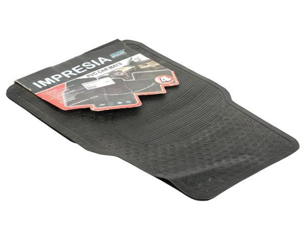 PVC стелки за кола Impresia - 4 бр.