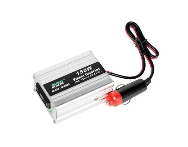 Конвертор - от 12 V към 220 V