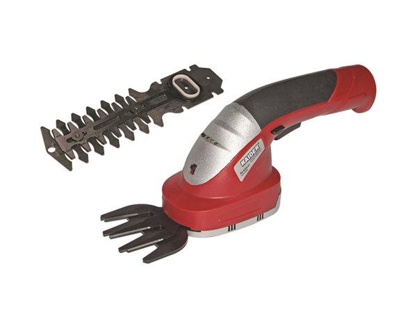 Акумулаторна ножица за трева и храсти RD-GSSL01 - 3.6 V/1.5 Ah