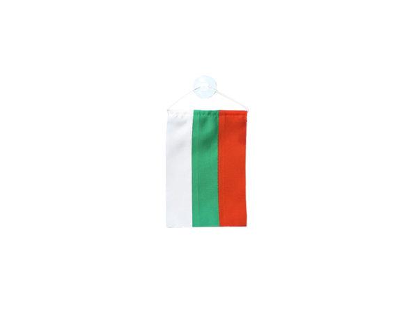 Българско знаме - 10 x 15 cm
