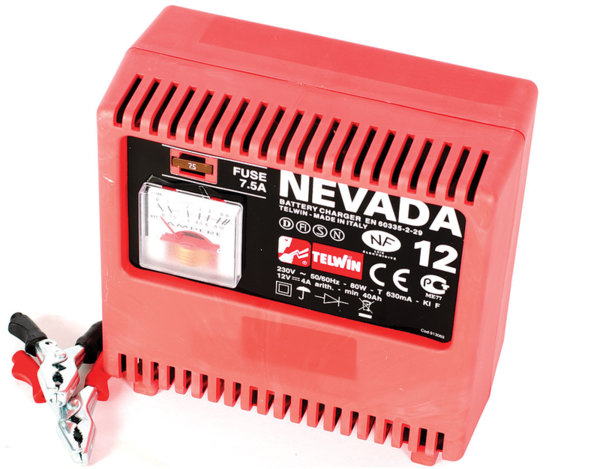 Зарядно за акумулатор Nevada 12 - 40/120 Ah