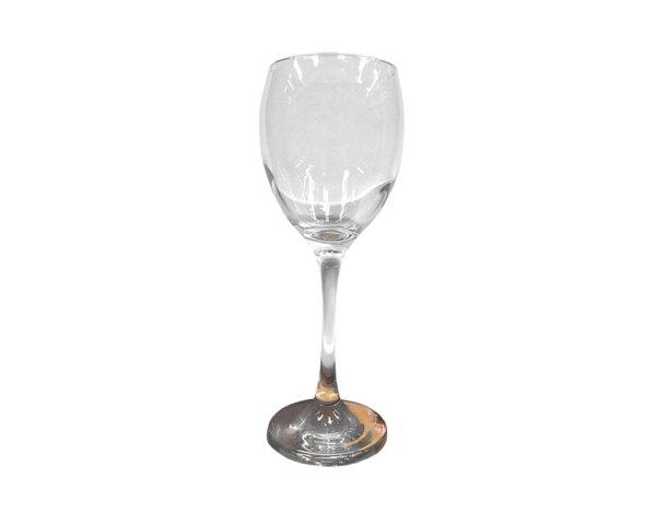 Комплект чаши за вино - 6 бр.