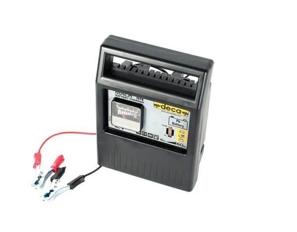Зарядно за акумулатор - 12V, различни видове