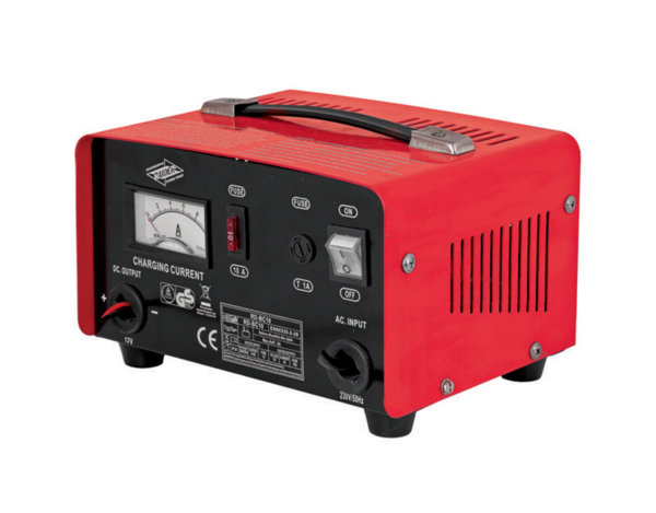 Зарядно устройство за акумулатор - различни видове