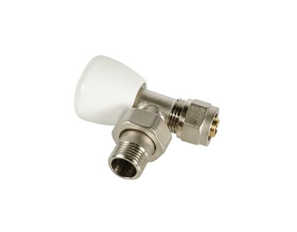 """Радиаторен вентил - 1/2"""" х ø16 mm"""