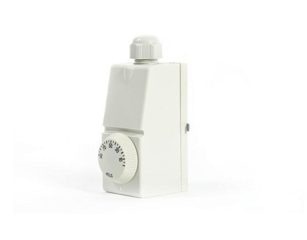 Контактен термостат - 10/90°C