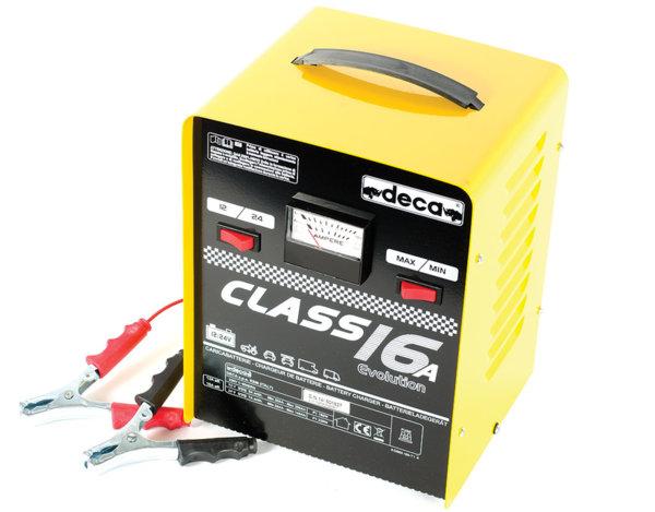 Зарядно за акумулатор - 20-200 Ah