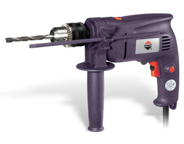 Ударна бормашина - 500 W