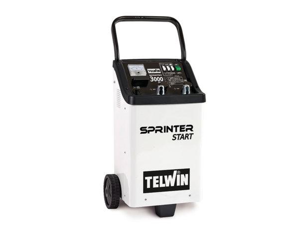 Зарядно-стартерно устройство Sprinter 3000