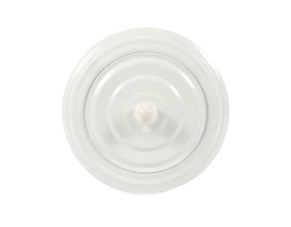 Розетка за комин с пъпка - ø130 mm, различни цветове