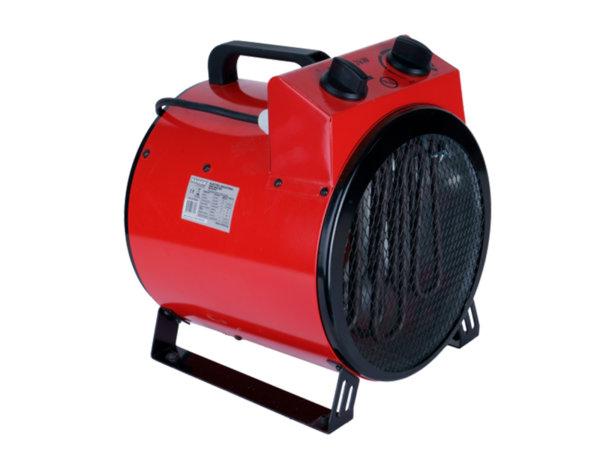 Електрически калорифер - 3000 W