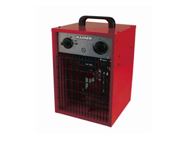 Електрически калорифер - 2000 W