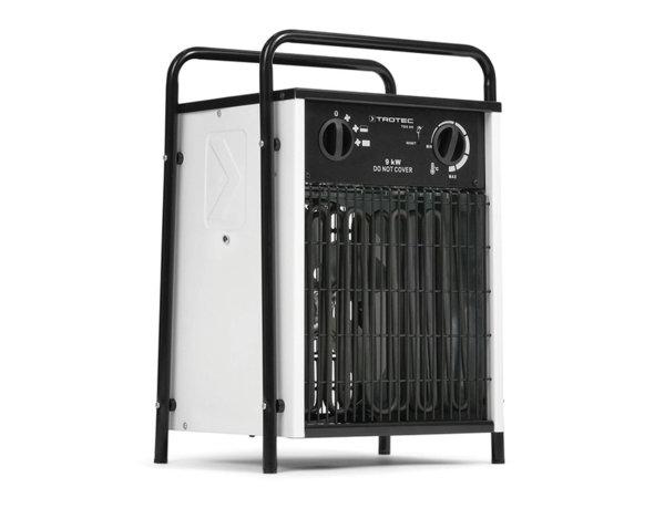 Калорифер - 9000 W