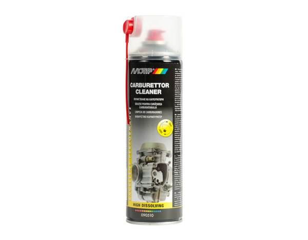 Спрей за почистване на карбуратори - 500 ml