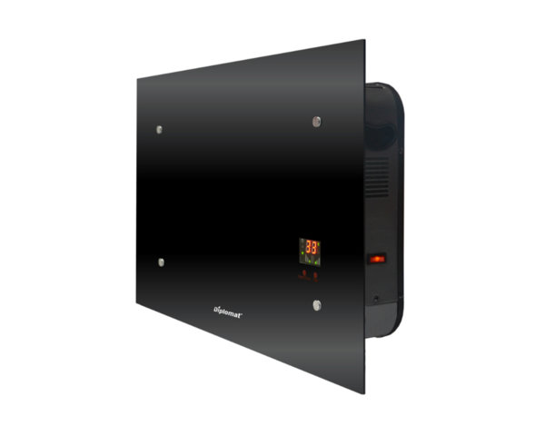 Стенен конвектор - 1000/2000 W