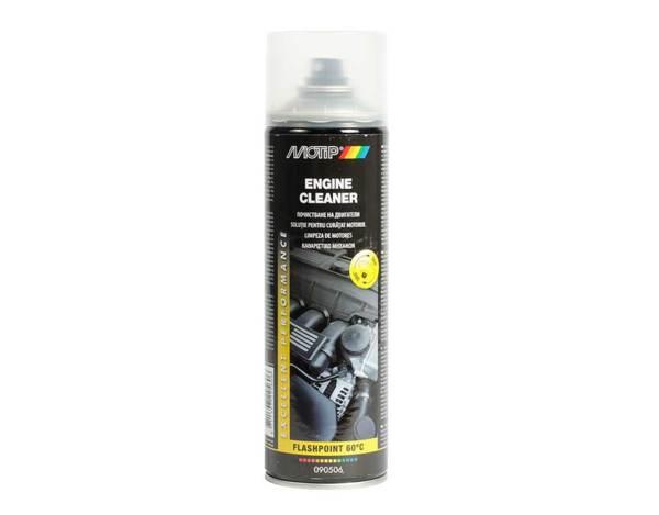 Спрей за почистване на двигатели - 500 ml