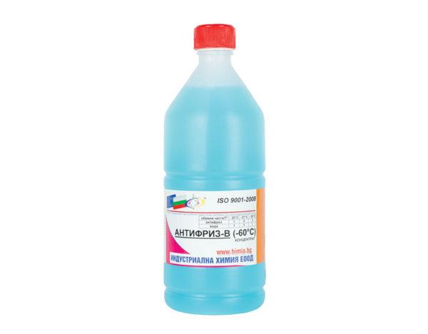 Антифриз-B (-60°C) - 1 l