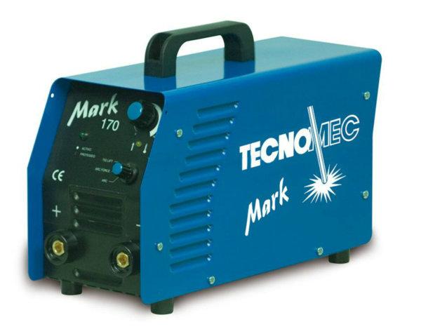 Инверторен заваръчен апарат Mark170/G/L - 230 V, 170 A