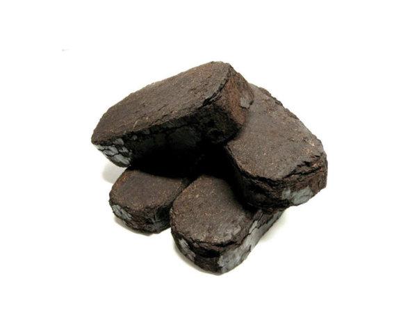 Торфени брикети - 10 kg