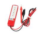 Тестер за акумулатор - 12 V