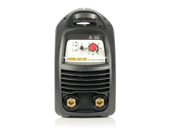Инверторен заваръчен апарат Powerarc 180 - 230 V, 180 А