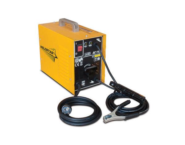 Заваръчен апарат AC1180 - 230 V, 160 А