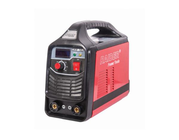 Инверторен заваръчен апарат RD-IW20 - 230 V, 200 А