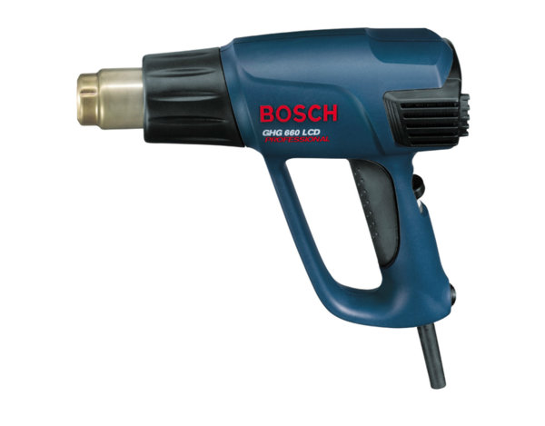 Пистолет за горещ въздух - 2300 W