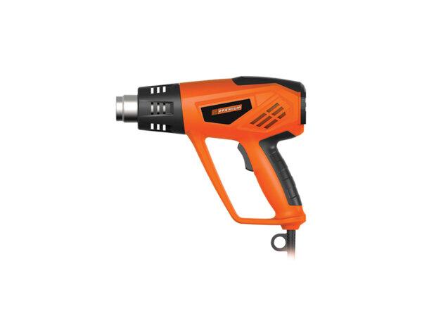 Пистолет за горещ въздух - 2 степени, 2000 W