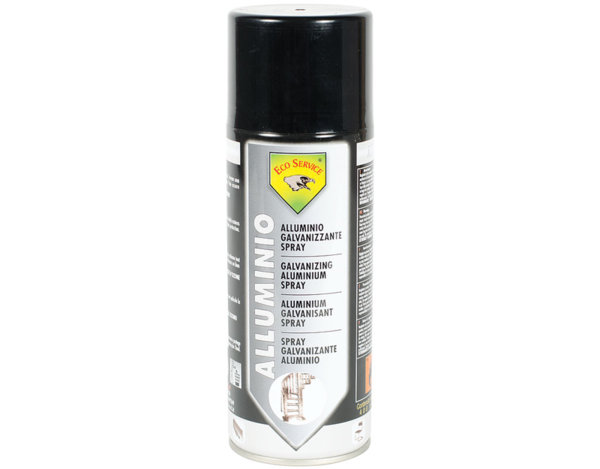 Алуминиев спрей Alluminio - 400 ml