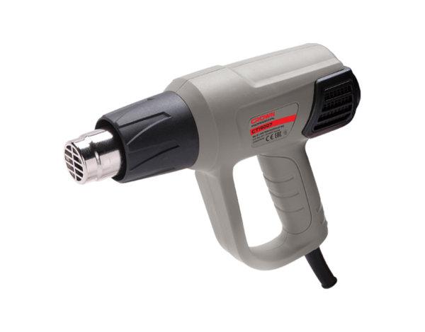 Пистолет за горещ въздух - 3 степени, 2000 W