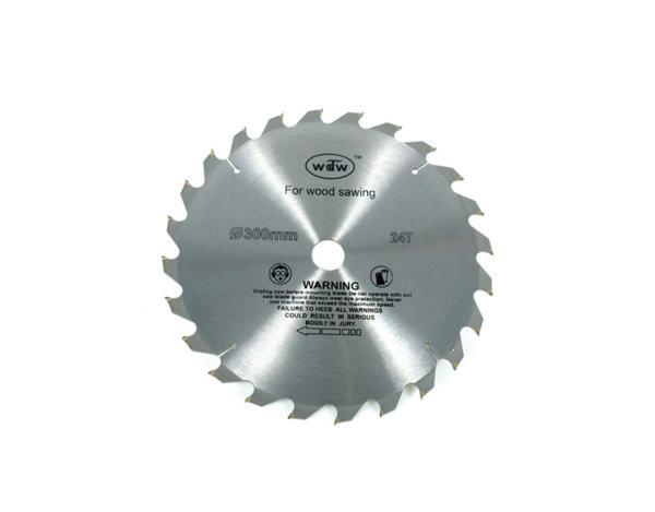 Видиран диск за циркуляр - различни размери