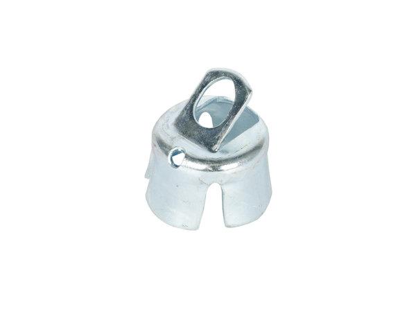 Метален държач за букса - 7 пина