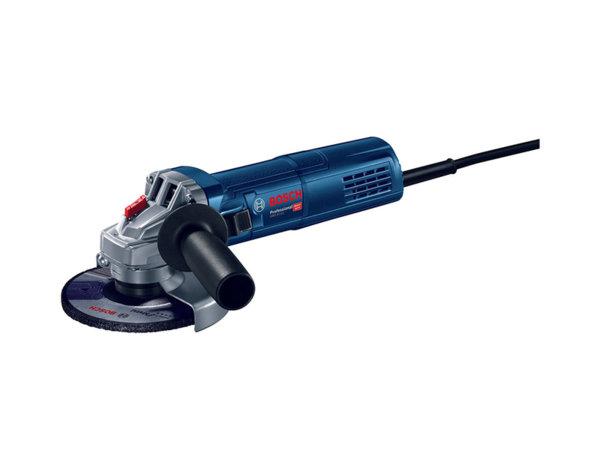 Ъглошлайф GWS 9-125 S Professional - 900 W