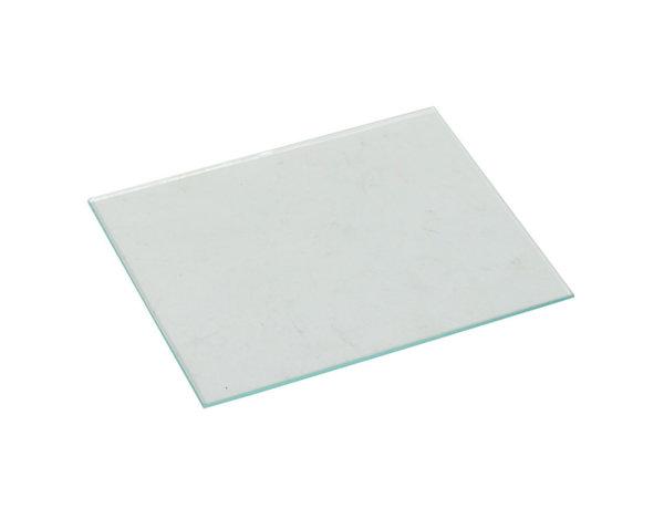 Заваръчно стъкло - прозрачно, различни размери