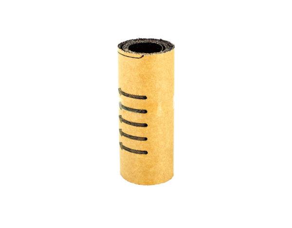 Шкурка на руло - 1 m x 120 mm, различна едрина