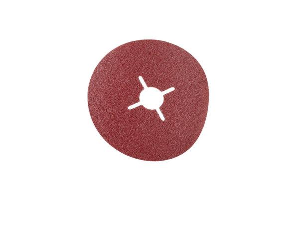 Фибърдиск - ø125 mm, различна едрина