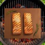 """Професионална и Винаги Чиста Скара с """"BBQ Masters Copper"""""""