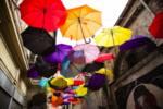 Направи живота си по-щастлив с помощта на цветовете