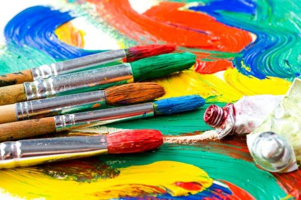 ТОП 4 причини защо да рисуваме, дори да нямаме умения?
