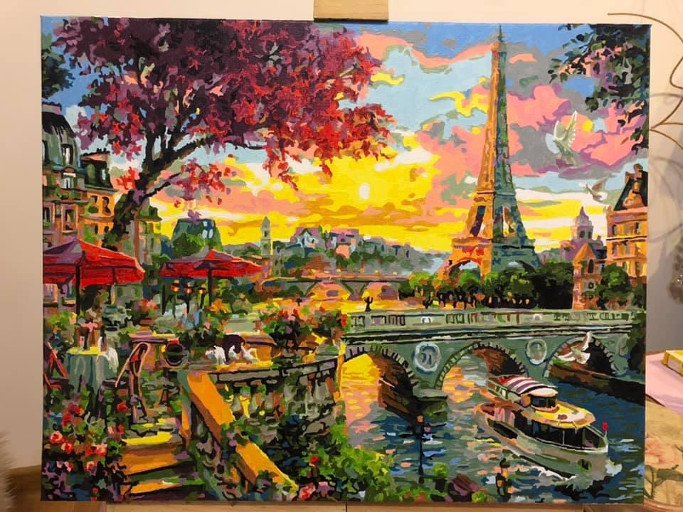 Магията на Париж